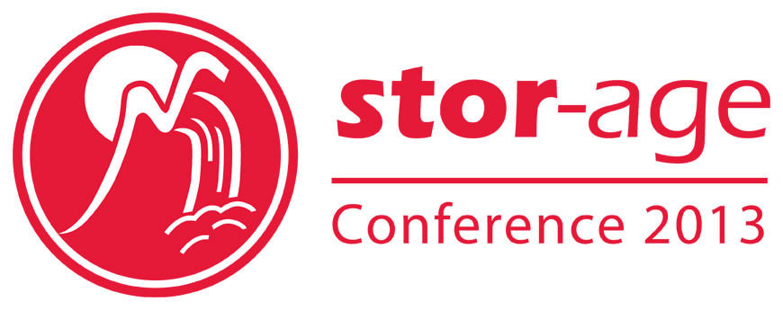 Video: Stor-Age Self Storage Conference 2013