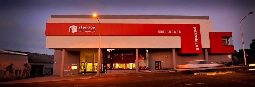 South Africans Know Self Storage When They See It