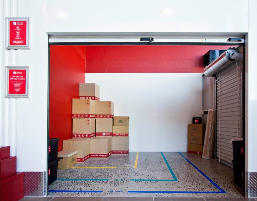 Calm Your Garage Chaos