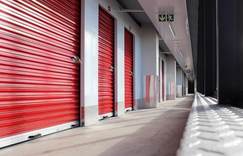Self Storage Units - What Makes The Difference In Your Choice