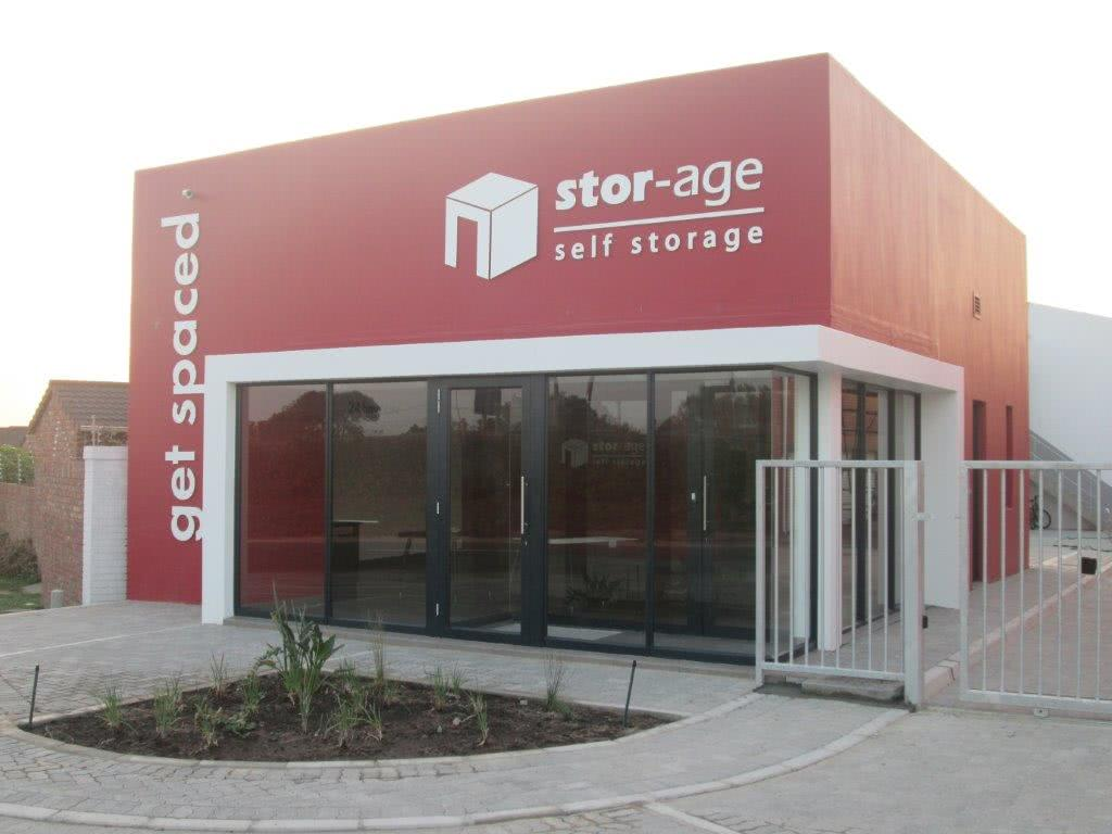 New Stor-Age Westering Opens In Port Elizabeth