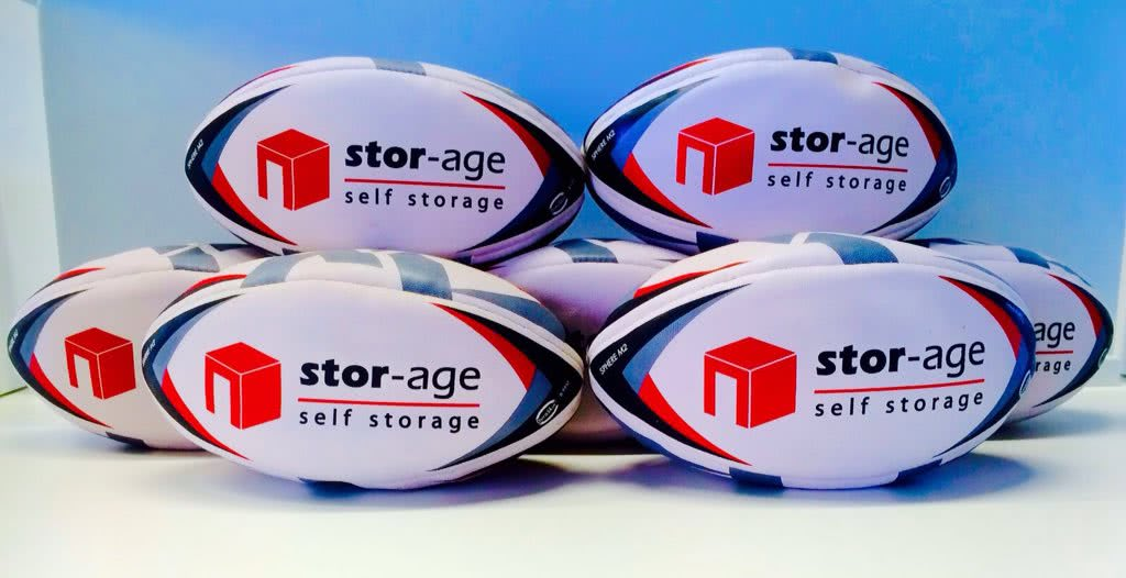Rugby Balls A Big Hit At Cape Town Tens