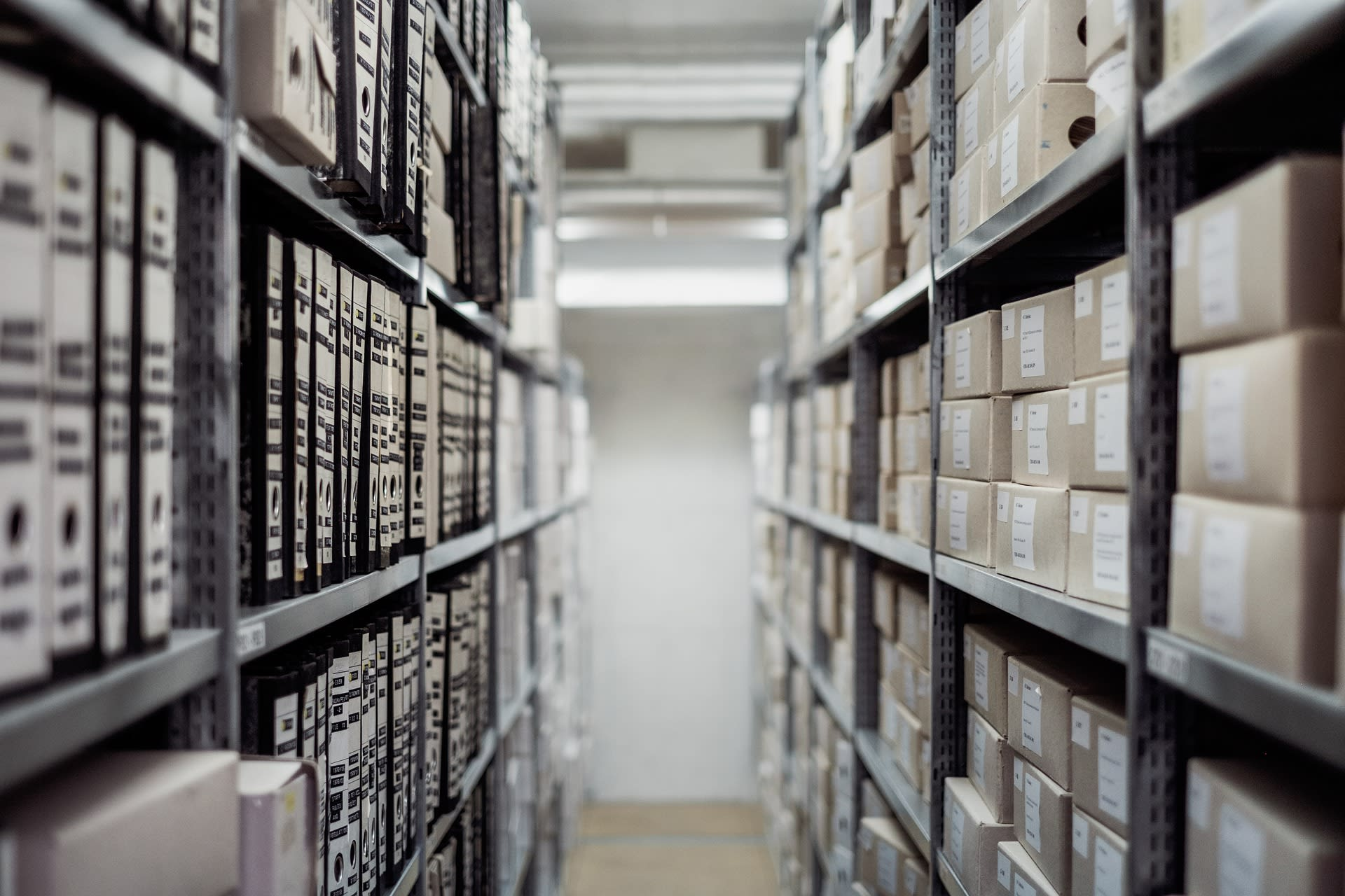 Five ways growing pharmaceutical businesses take advantage of self storage