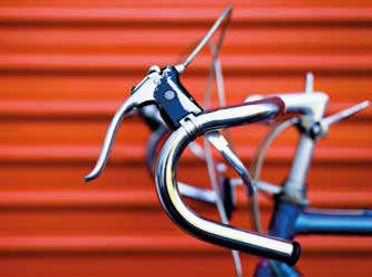 Storing Your Beloved Bicycles Correctly