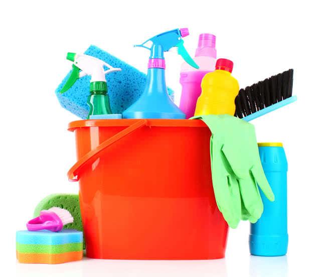Top Tips To Declutter