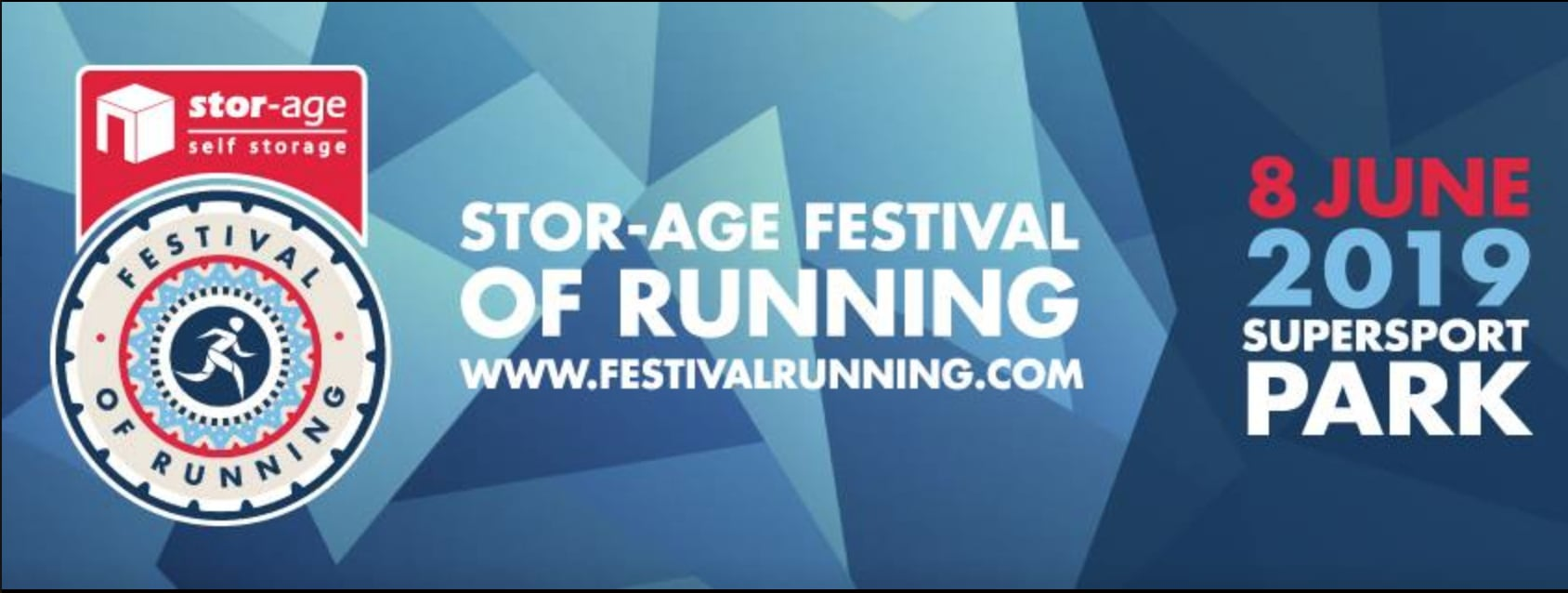 Stor-Age Festival of Running 2019 draws closer