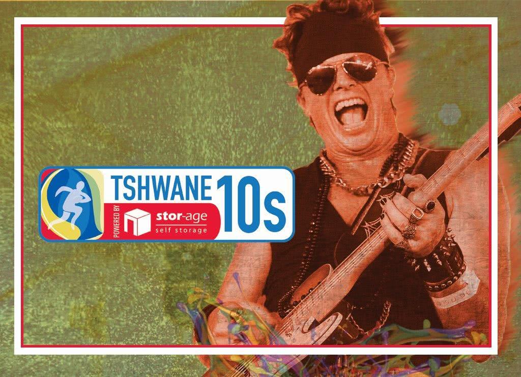Tshwane 10s Only Three Weeks Away!