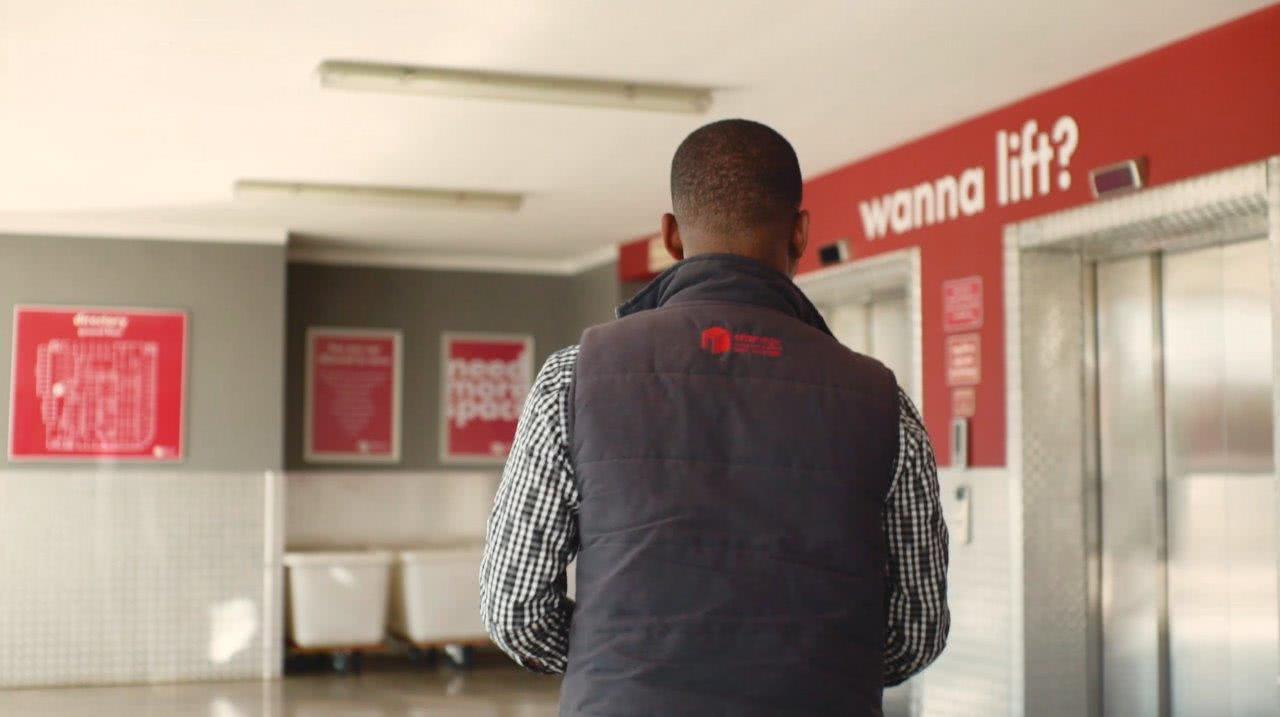 Tumi's Idea Wins R10 000
