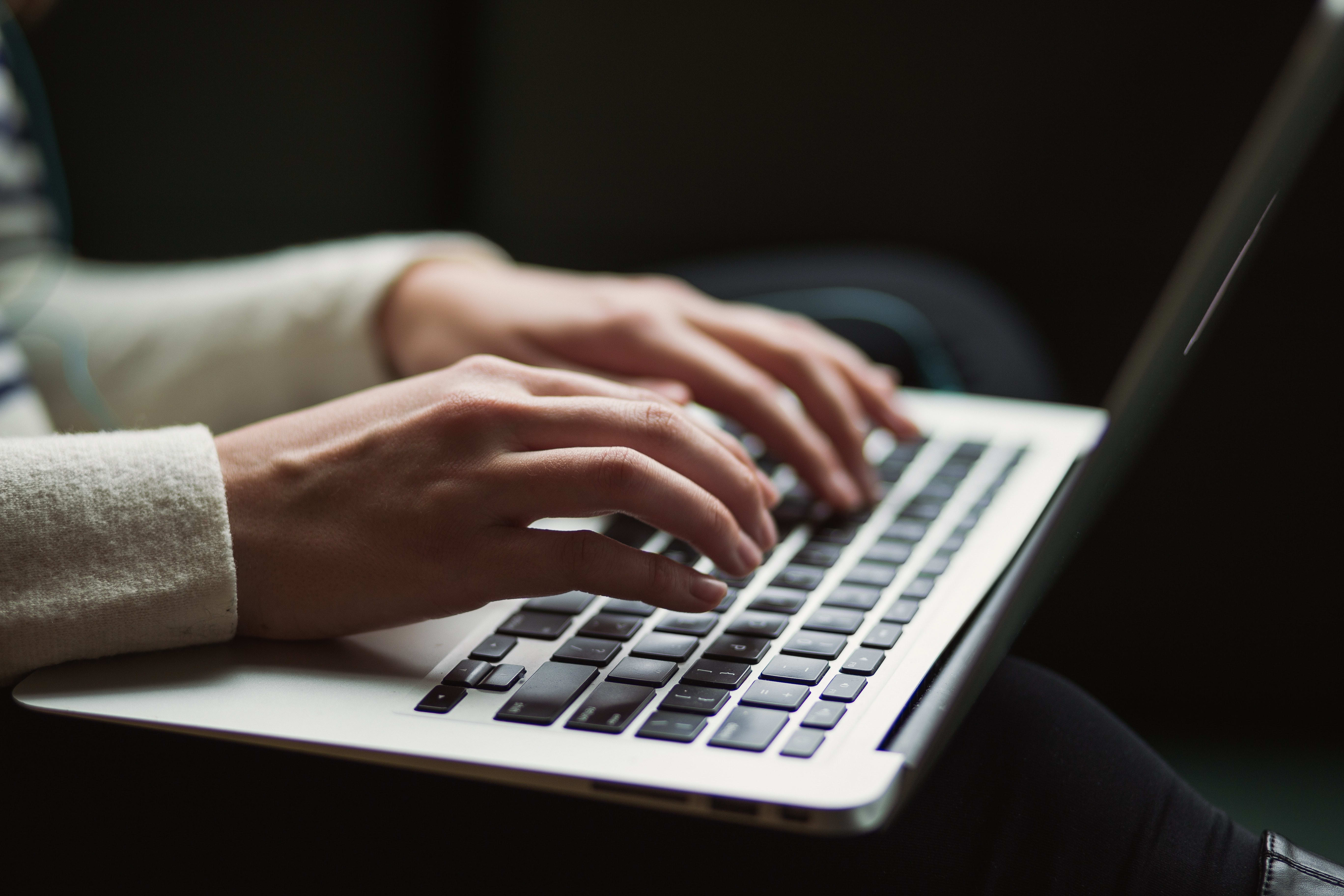 A selection of online learning courses