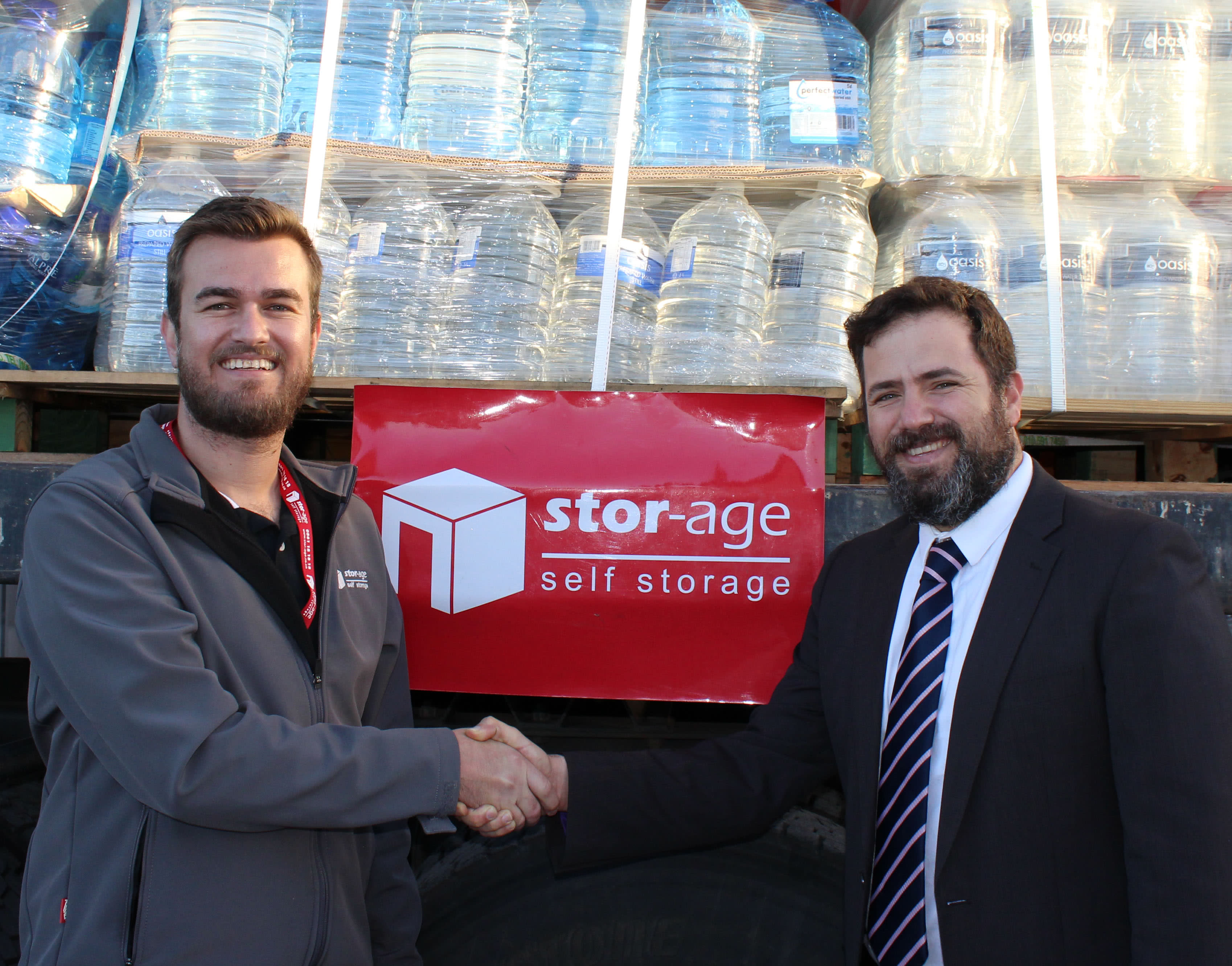 #6BFORME Water Initiative Delivers