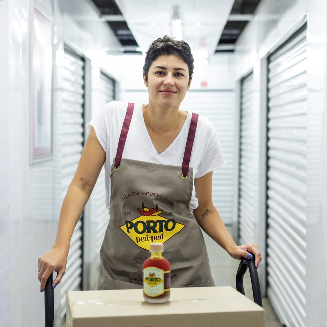 Uncovering the secret ingredient to Porto Fish and Chips' success