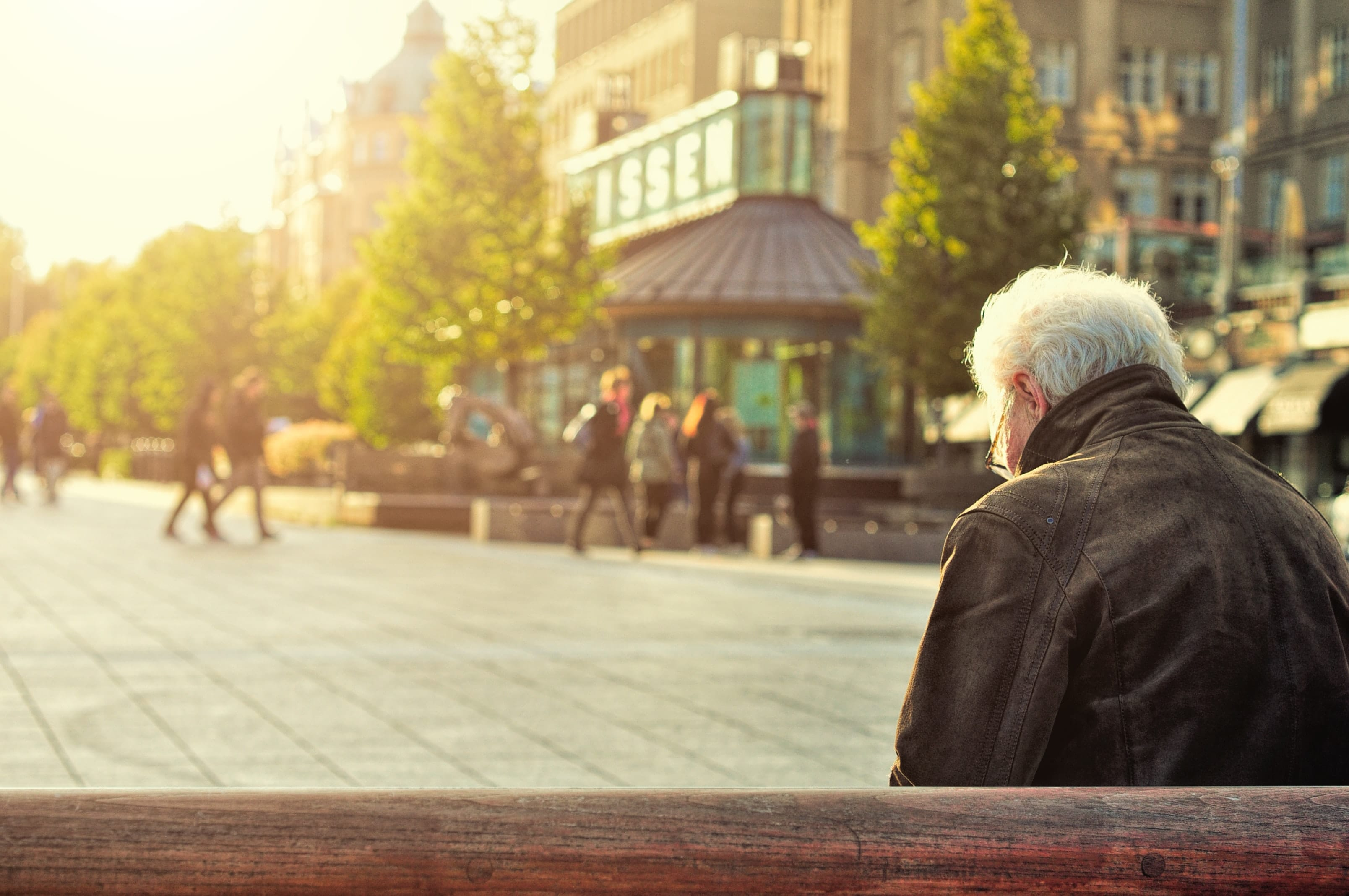 Retiring? Here's what you can look forward to