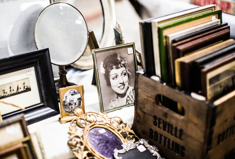 Tips to decluttering your home