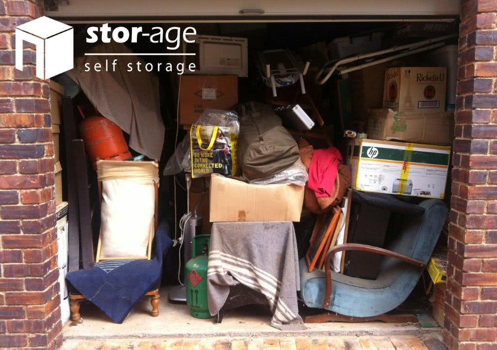 Study Reveals Clutter Linked To Depression