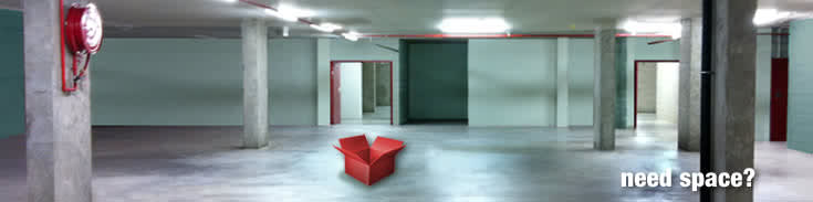 Business Storage Solutions - Self Storage Is The Answer