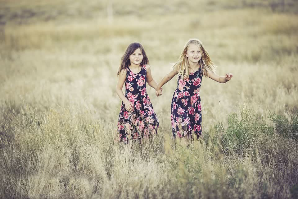 Five Things You Learn When You Are A Sister