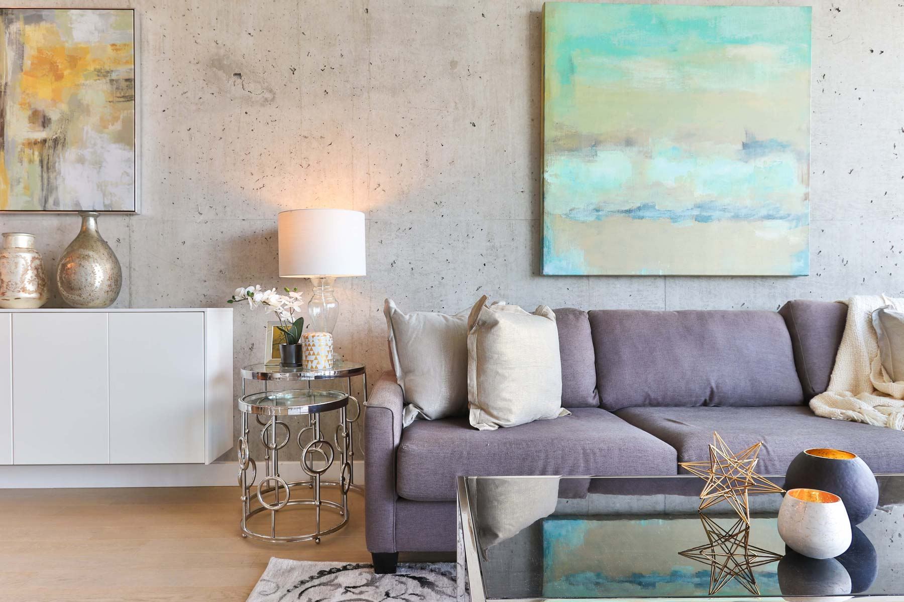 Tips to make more space in your home