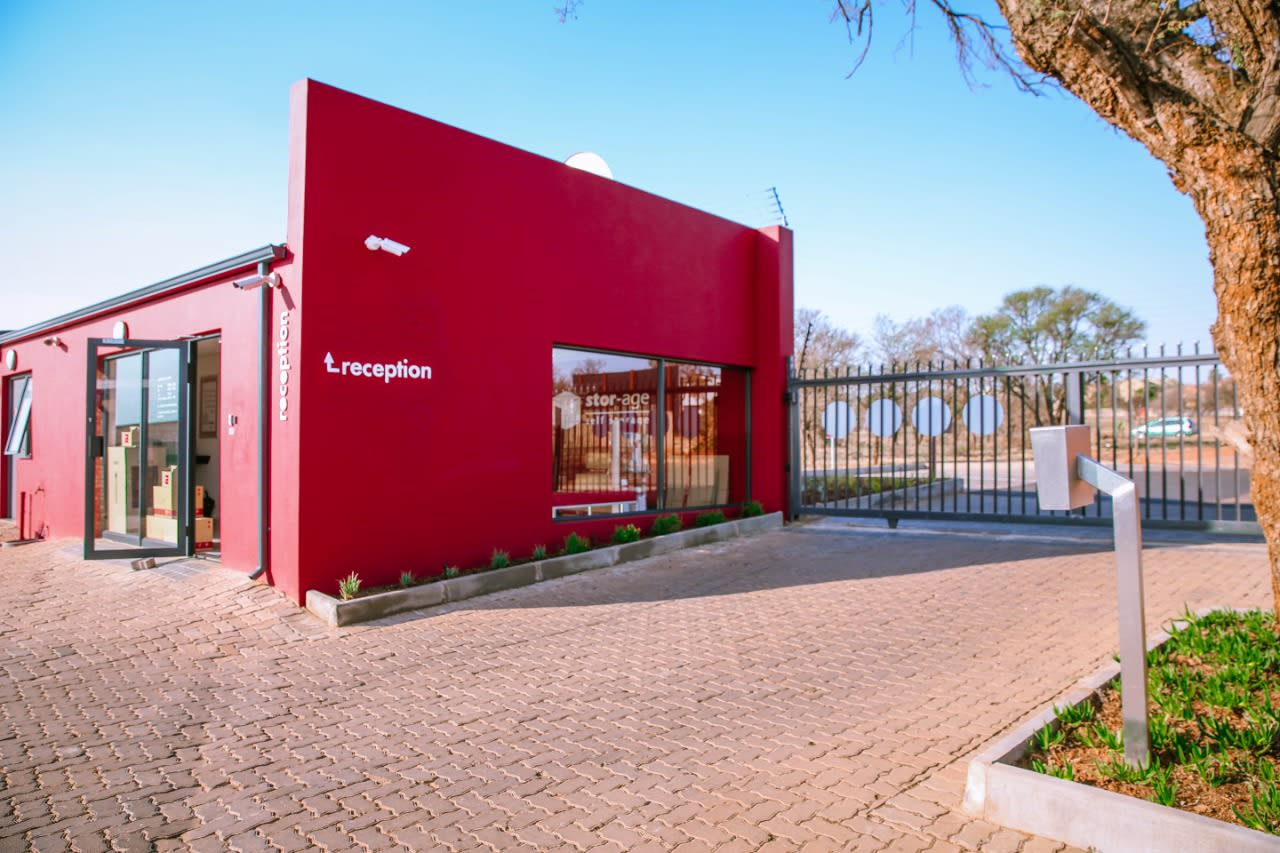 How Stor-Age Zwartkop can help grow your business without breaking the bank