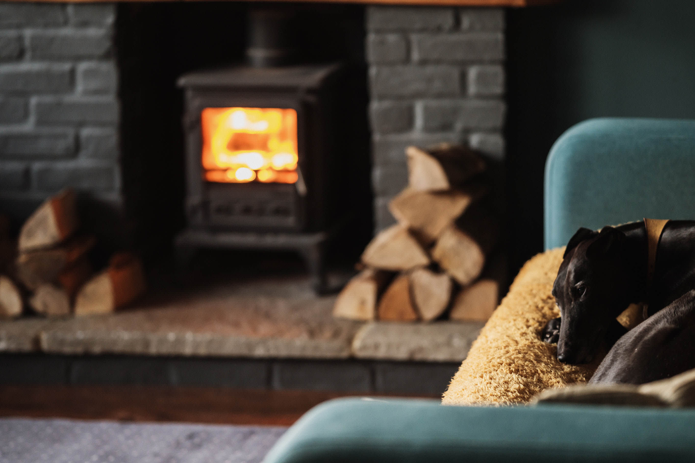 Preparing your home for the remaining winter months
