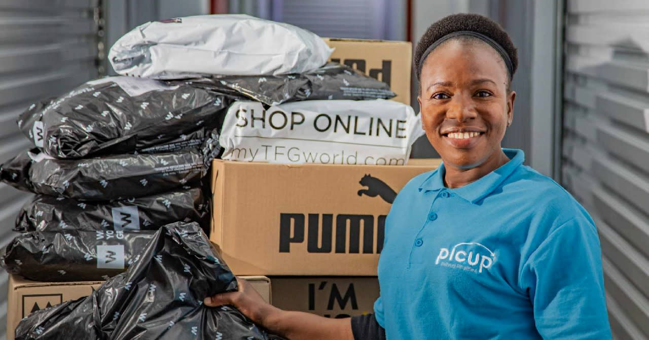 Picup's strategies for smart and simple business deliveries