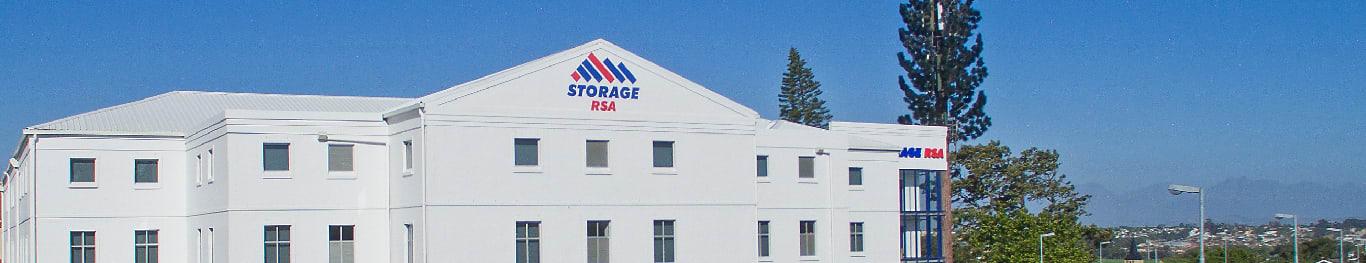 Business Self Storage