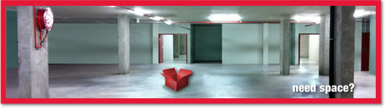 Stor-Age self warehousing solution