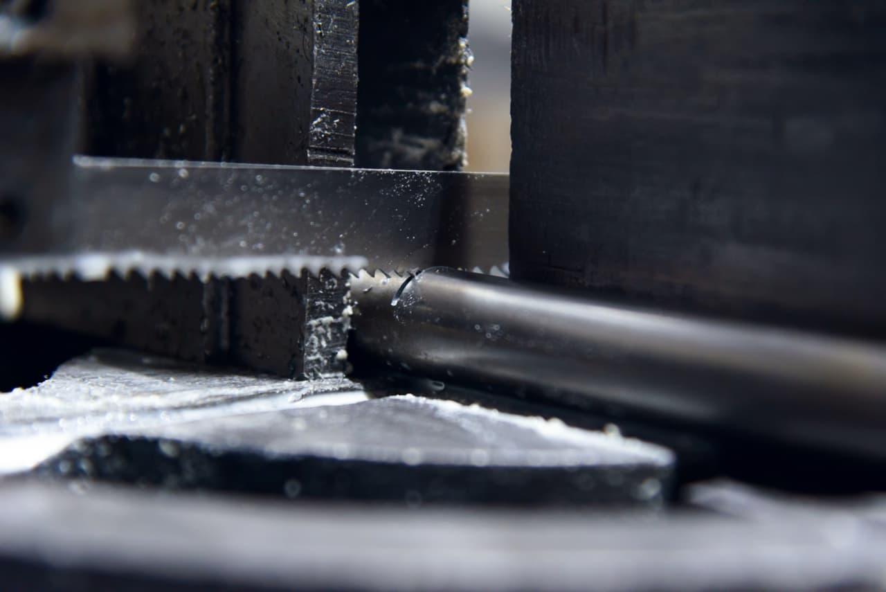 CENTES – Klasické obrábění a řezání kovů (1)