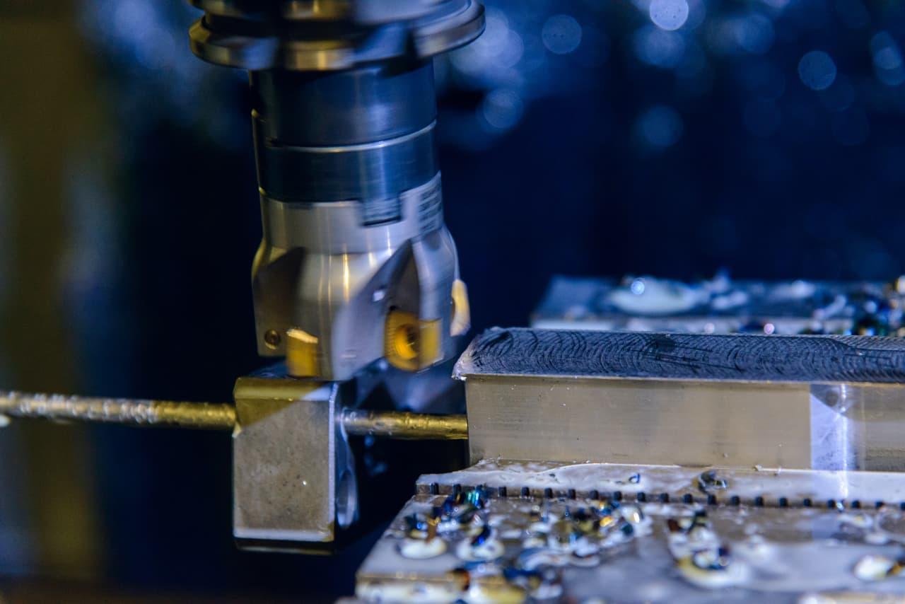 CENTES-CNC-frézování