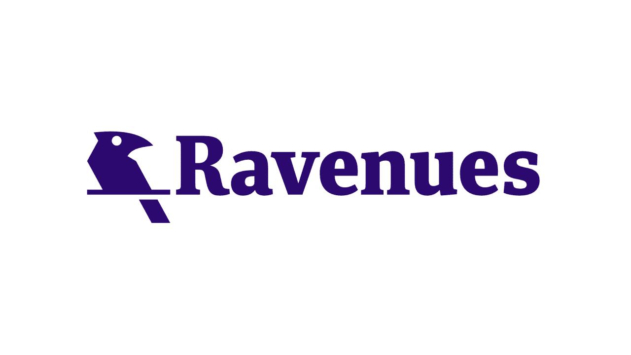 Ravenues-logomark Footprint