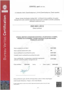 Certifikát_Česky