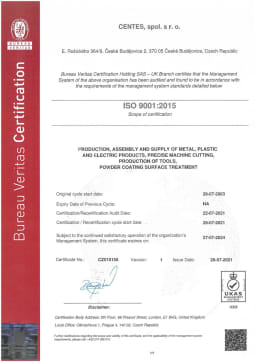 The Certificate_English