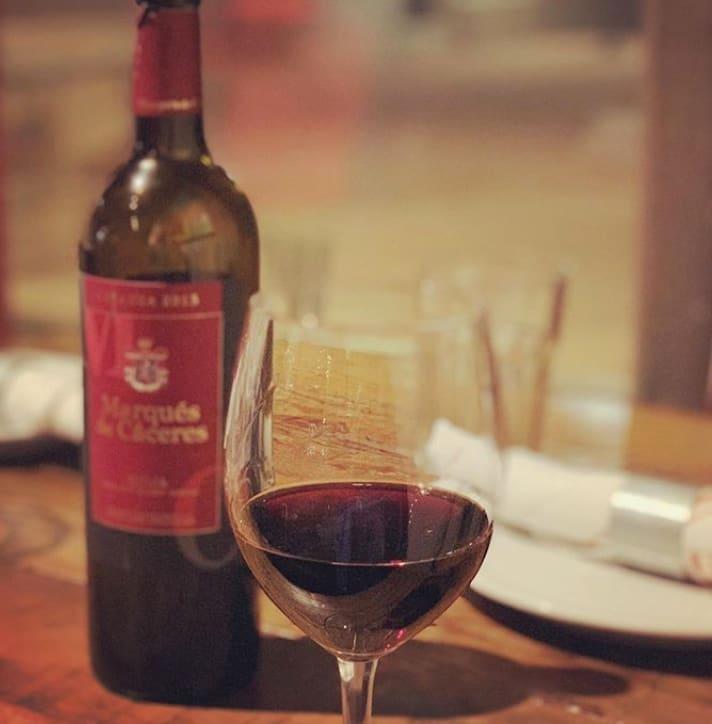 710 Bodega Wine