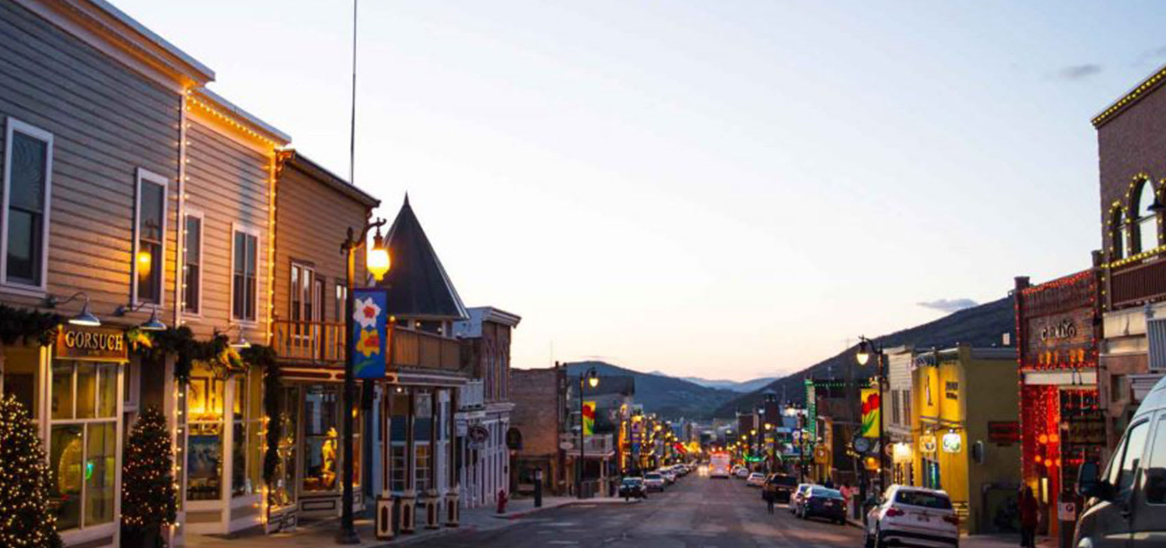 The Best Affordable Restaurants in Park City Image