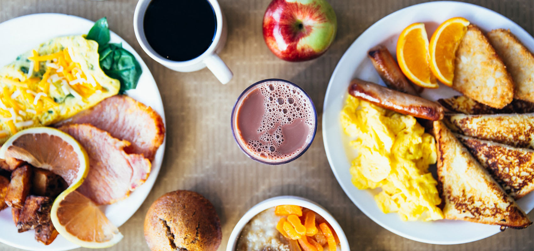 These 7 Park City Restaurants are Open for Breakfast on New Year's Day Image