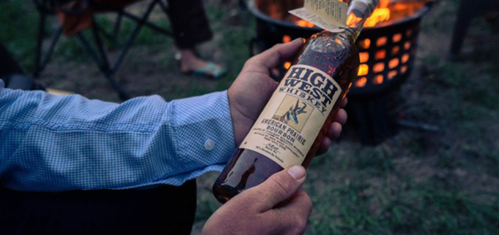 CELEBRATE THE SPIRIT OF THE WEST WITH HIGH WEST AND AMERICAN PRAIRIE RESERVE Image