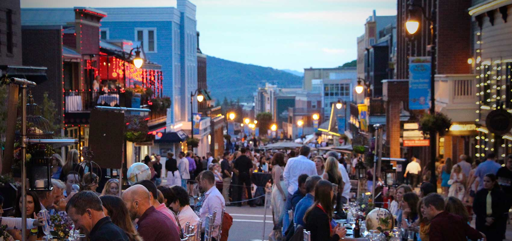 Shop, Dine & Stroll || Sundays on Main Street are Car-Free! Image