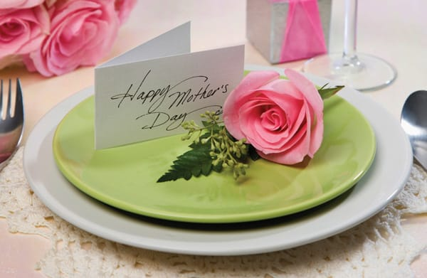 Hearth and Hill Celebrates Mom with Take-out Mother's Day Brunch Image