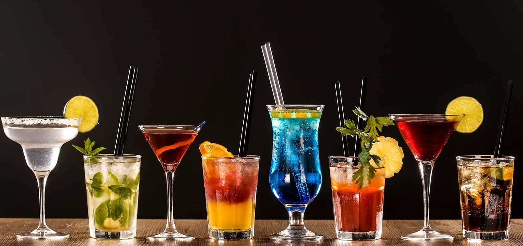 Calling all Bar Tenders! Image