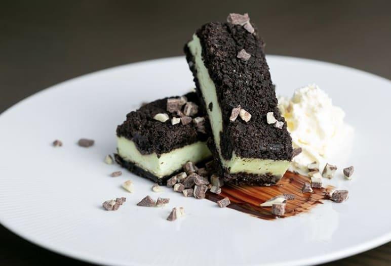 7880 Club Park City Dessert