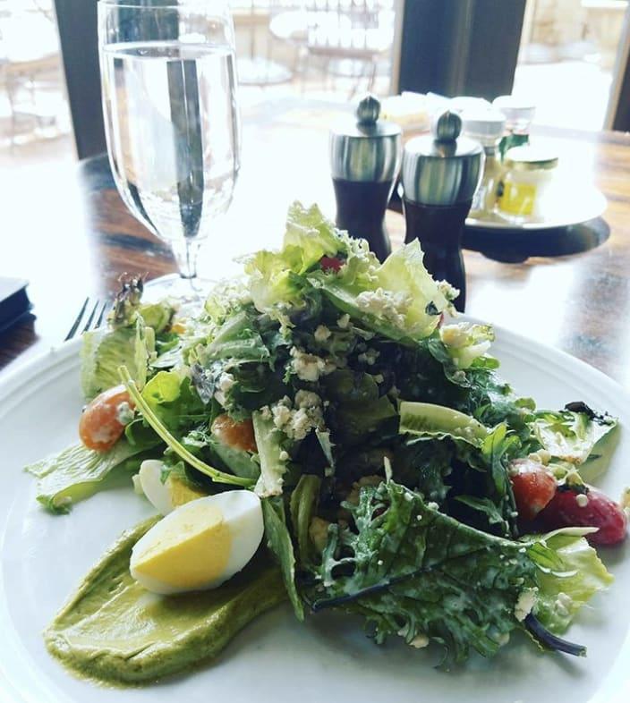 Apex at Montage Deer Valley Salad