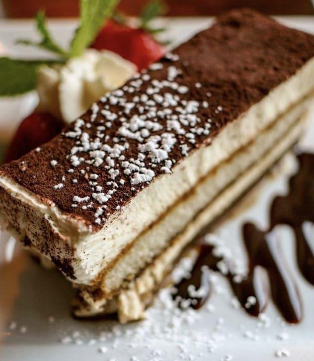 Buona Vita Dessert