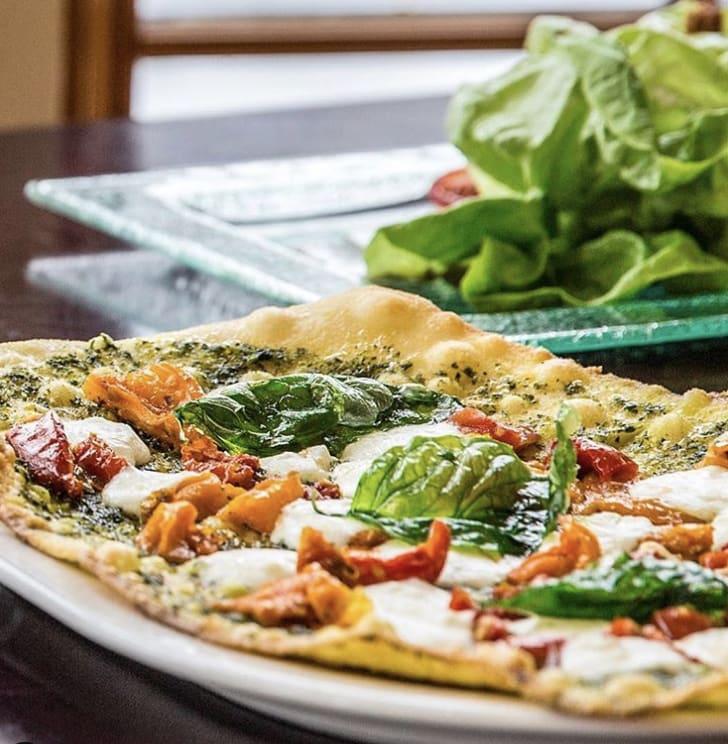 Cena Ristorante Pizza