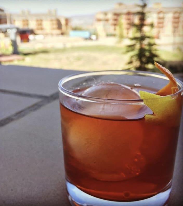 Escala Provisions Company Cocktail