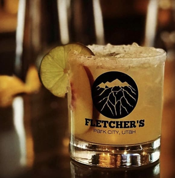 Fletcher's Park City Cocktail