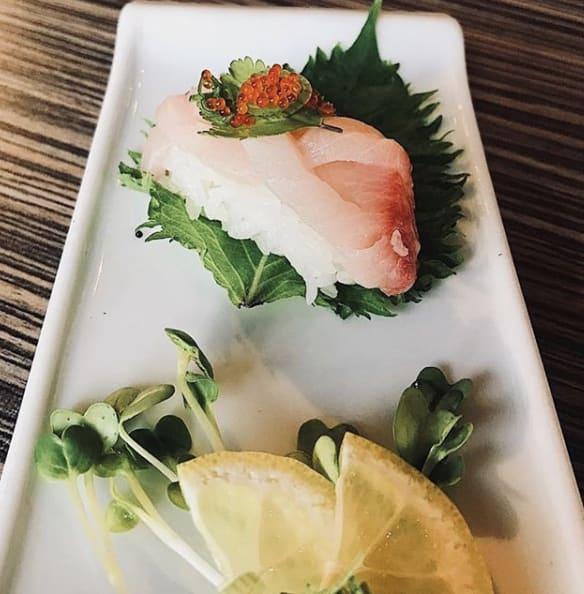 Flying Sumo Sushi