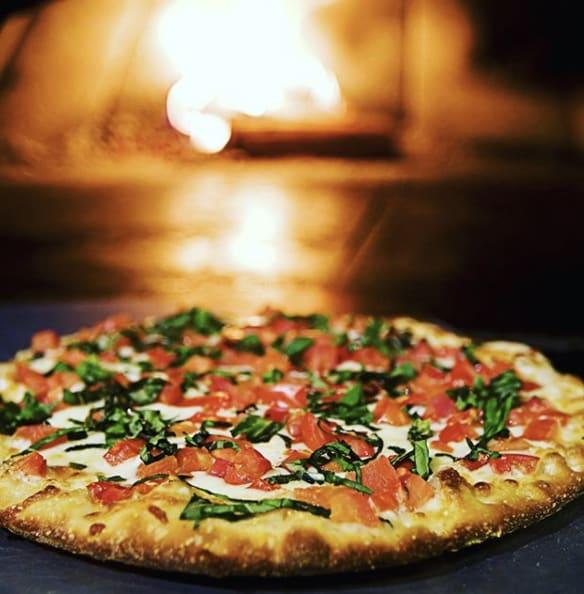 Fuego Bistro & Pizzera Park City