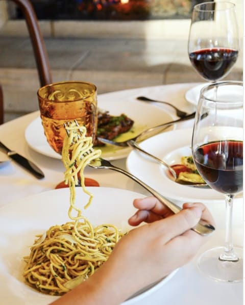 Ghidotti's Bill White Restaurant Group