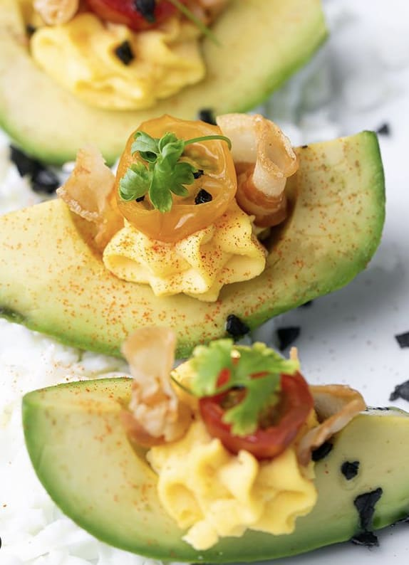 Stein Eriksen Lodge Avocado