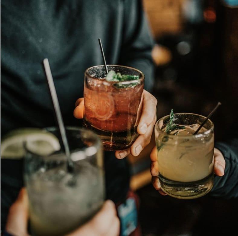 High West Distillery Cocktails