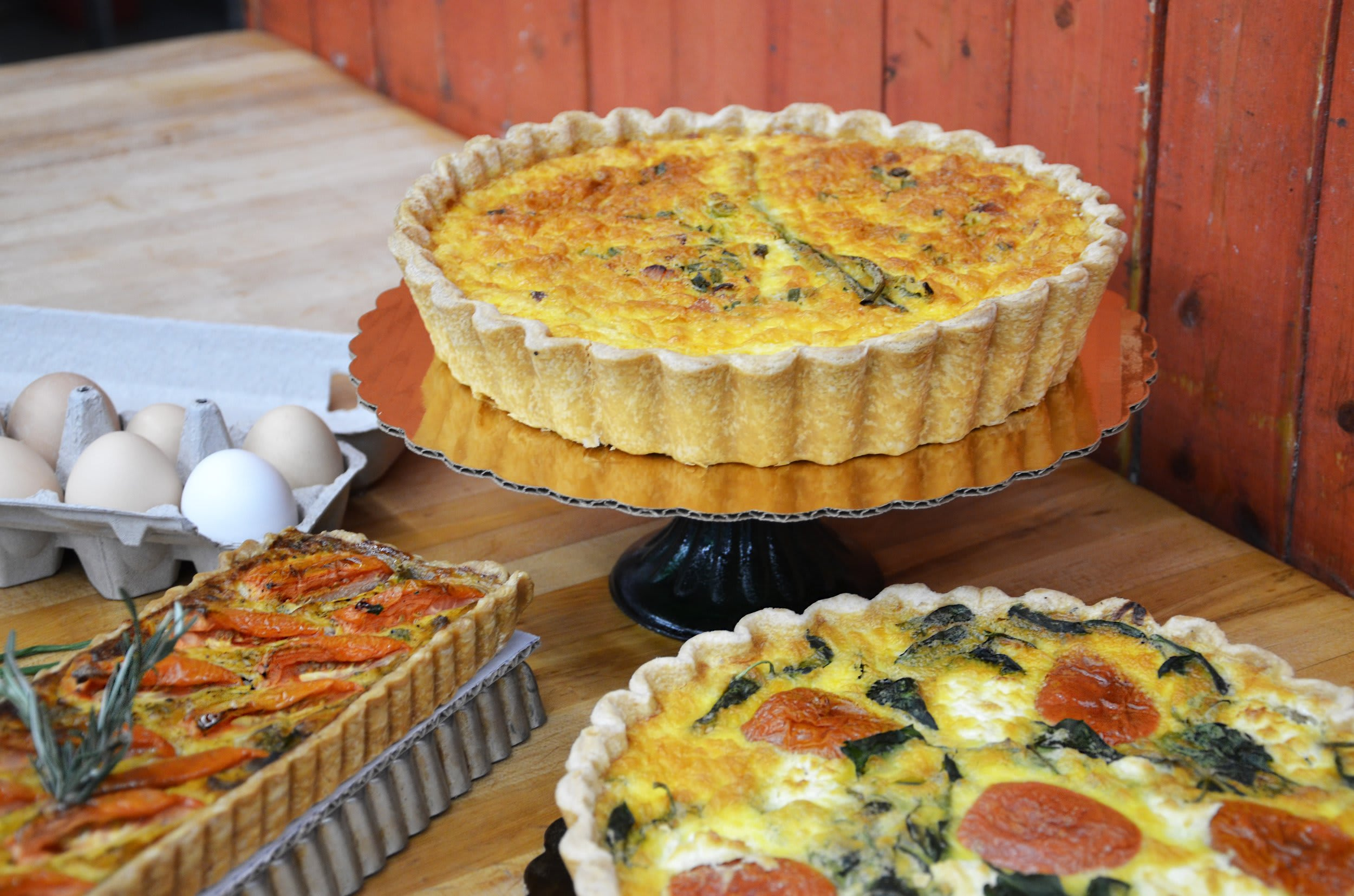 Bill White Farms introduces Bakery Items Image